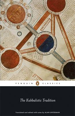 PENGUIN CLASSICS : THE KABBALISTIC TRADITION AN ANTHOLOGY OF JEWISH MYSTICISM Paperback B FORMAT