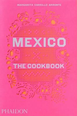 MEXICO-THE COOKBOOK HC