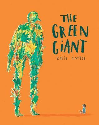 THE GREEN GIANT Paperback