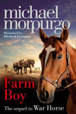 FARM BOY Paperback