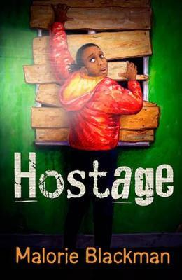 HOSTAGE  Paperback