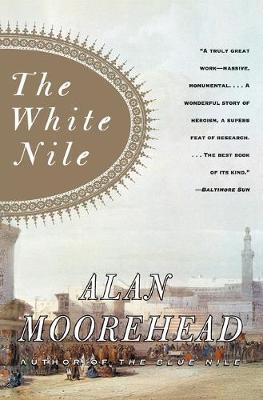 THE WHITE NILE Paperback B FORMAT