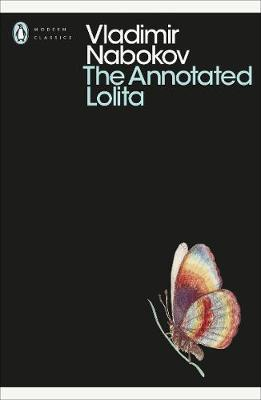THE ANNOTATED LOLITA Paperback B FORMAT