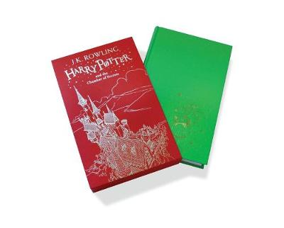 HARRY POTTER AND THE CHAMBER OF SECRETS (GIFT EDITION) Paperback