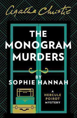 THE MONOGRAM MURDERS Paperback