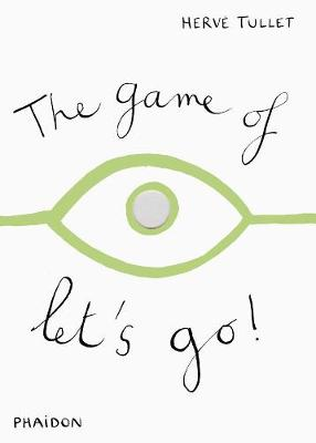 THE GAME OF LET'S GO HC