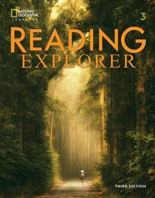 READING EXPLORER 3 Student's Book 3RD ED