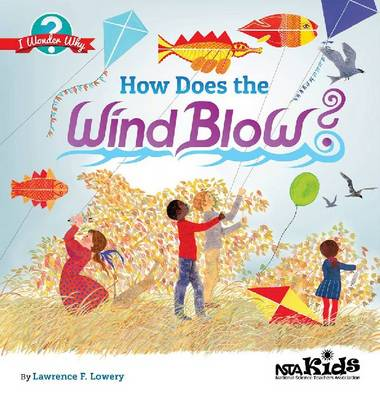 HOW DOES THE WIND BLOW?  Paperback