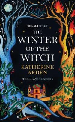THE WINTER OF THE WITCH HC