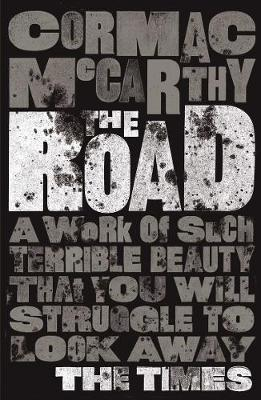 THE ROAD Paperback B FORMAT