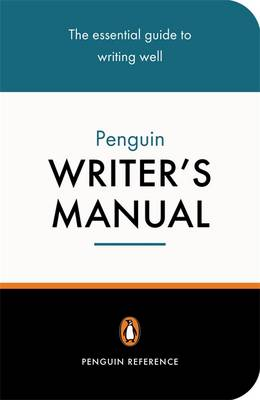 PENGUIN WRITER'S MANUAL  Paperback B