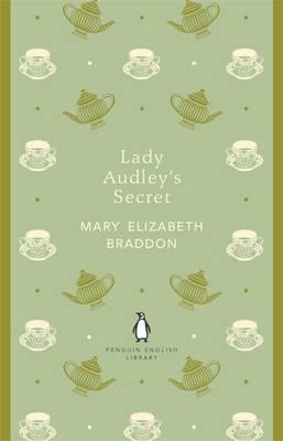 PENGUIN ENGLISH LIBRARY : LADY AUDLEY'S SECRET Paperback B FORMAT
