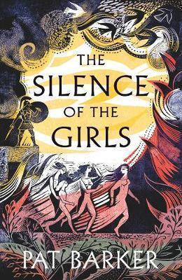 THE SILENCE OF THE GIRLS  TPB