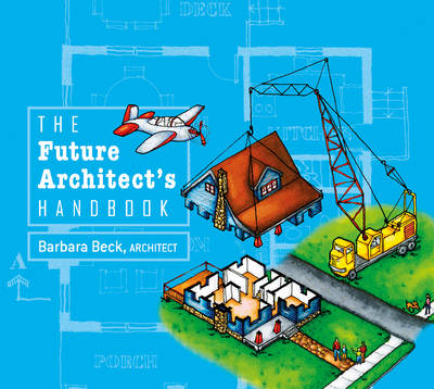 THE FUTURE ARCHITECT'S HANDBOOK  HC