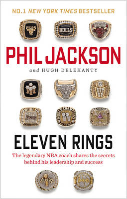 ELEVEN RINGS  Paperback