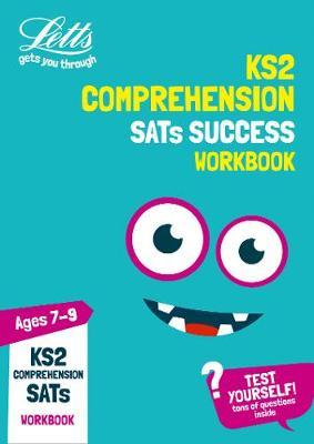 KS2 ENGLISH COMPREHENSION Paperback