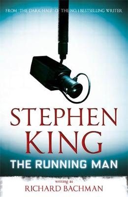 THE RUNNING MAN Paperback