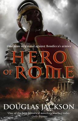 GAIUS VALERIUS VERRENS 1: HERO OF ROME Paperback