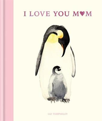 I LOVE YOU MUM HC