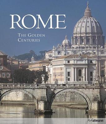 ROME : THE GOLDEN CENTURIES HC