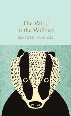 COLLECTOR'S LIBRARY : THE WIND IN THE WILLOWS  HC