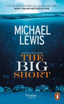 THE BIG SHORT  Paperback