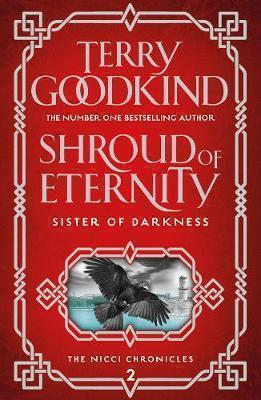 TR_ΤHE NICCI CHRONICLES 2: SHROUD OF ETERNITY Sister of Darkness Paperback