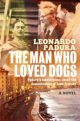 THE MAN WHO LOVED DOGS Paperback