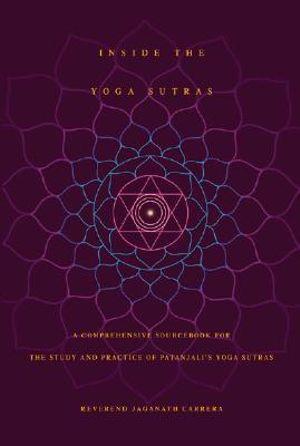 Inside the Yoga Sutras Paperback