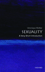 VERY SHORT INTRODUCTIONS : SEXUALITY Paperback A FORMAT