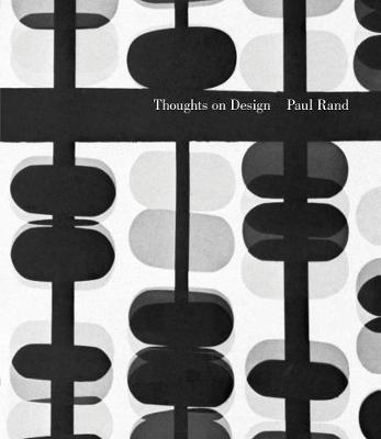 THOUGHTS ON DESIGN  Paperback