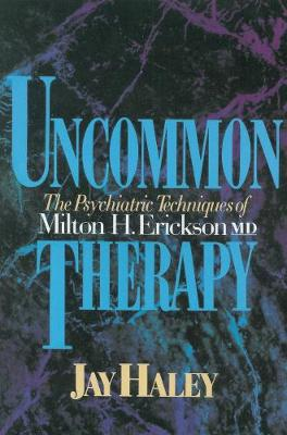 UNCOMMON THERAPY Paperback