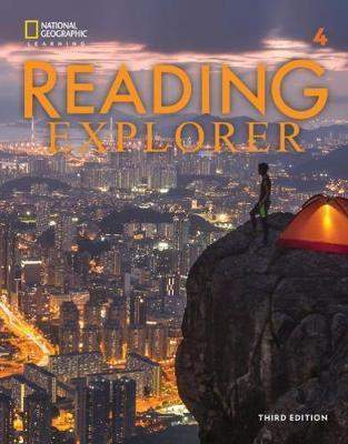 READING EXPLORER 4 Student's Book 3RD ED