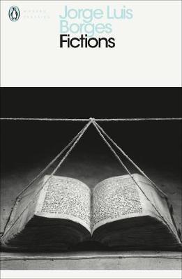 PENGUIN MODERN CLASSICS : FICTIONS Paperback B FORMAT
