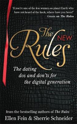 THE NEW RULES Paperback C FORMAT