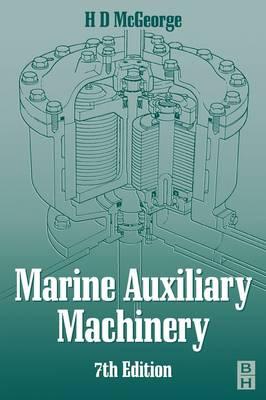 MARINE AUXILIARY MACHINERY Paperback