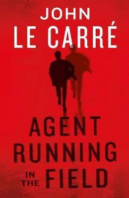 AGENT RUNNING IN THE FIELD TPB