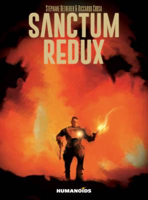 SANCTUM REDUX  Paperback