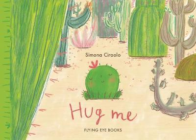 HUG ME Paperback