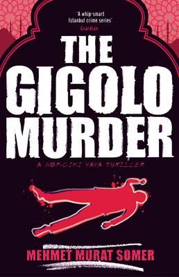 THE GIGOLO MURDER Paperback