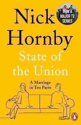 STATE OF THE UNION A MARRIAGE IN TEN PARTS Paperback B