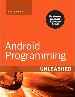 ANDROID PROGRAMMING UNLEASHED 2ND ED