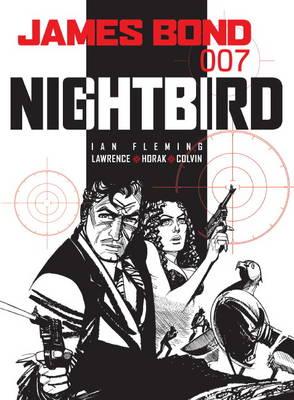 JAMES BOND : NIGHTBIRD Paperback