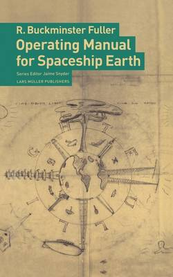 OPERATING MANUAL FOR SPACESHIP EARTH Paperback