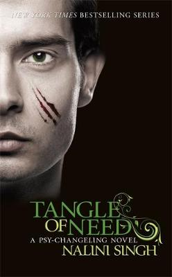 A PSY-CHANGELING NOVEL : TANGLE OF NEED HC