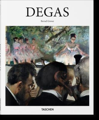 DEGAS  HC