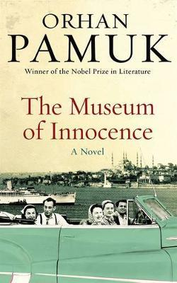 THE MUSEUM OF INNOCENCE Paperback A FORMAT