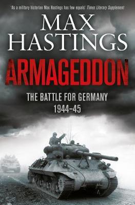 ARMAGEDON Paperback A FORMAT