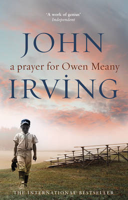 A PRAYER FOR OWEN MEANY Paperback B FORMAT