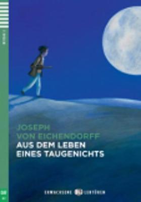 EEL 2: AUS DEM LEBEN EINES TAUGENICHTS (+ CD)